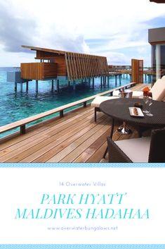 Maldives Water Villa, 5 Star Resorts, Overwater Bungalows, Resort Villa, Island Nations, Romantic Getaway, Park, Parks