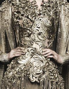 130186: Tex Saverio Haute Couture 2012
