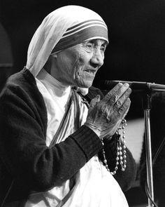 Bl.Mother Teresa of Calcutta