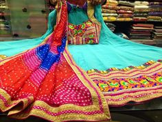 Sindhi kutchi traditional dresd