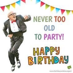 ideas funny happy birthday man beautiful for 2019 Birthday Images Funny, Happy Birthday Funny Humorous, Happy Birthday Pictures, Funny Birthday Cards, Humor Birthday, Happy Birthday To You, Happy Birthday Wishes Quotes, Happy Birthday Greetings, Man Birthday