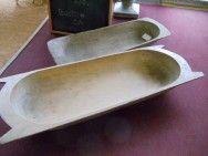 French Bread Dough Bowl