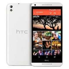 13MP Rare Camera, 5MP Front Camera, 5.5-inch touchscreen, Android v4.4.2 KitKat, Buy HTC Desire 816G Octa-core White 16GB at Price Rs.21,980 FindAbhi.com.