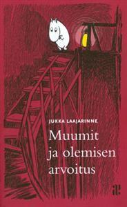 Muumit ja olemisen arvoitus Tove Jansson, My Heart