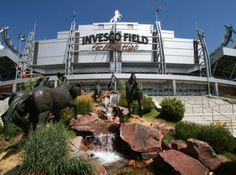 Denver Pro Sports -Denver Broncos.