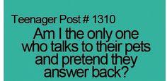 Am i?!?!