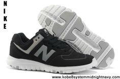 8b9de4fc4309 Wholesale Discount New Balance NB MS77BK retro For Men Running shoes Grey  Black Fashion Shoes Store