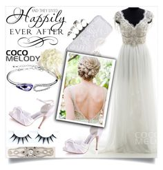 """""""And they lived happily ever after"""" by zenabezimena ❤ liked on Polyvore"""