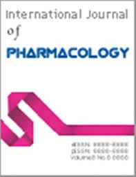 Image result for International Journal of Pharmacology