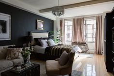 New York City Home Tour: A 350-Square-Foot Studio | Apartment Therapy