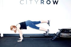 This is an advanced move. http://www.thecoveteur.com/rowing-workout-cityrow/