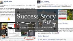 """[Success Story Friday] """"Wow, I've Never Had a Night (Let Alone Day) Where I Hit 30 Leads""""… 