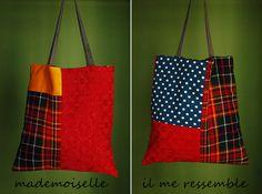 La boutique des sacs Mademoiselle | il me ressemble