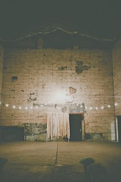 industrial wedding spaces