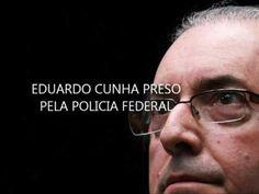 Eduardo Cunha Ex Deputado Teve Prisão Preventiva