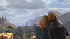 Life is Strange's three-part prequel, Before The Storm, announced ...