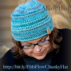 Ravelry: Ebb and Flow pattern by Marly Bird
