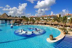 Paradisus Punta Cana, Punta Cana. #VacationExpress