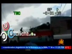 Camarografo Es Herido Durante Enfrentamiento A Tiros De Protestante y Policia #NoticiaSIN #Video | Cachicha.com