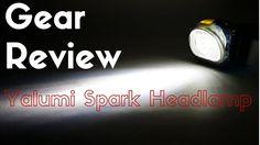 Yalumi Spark Headlamp