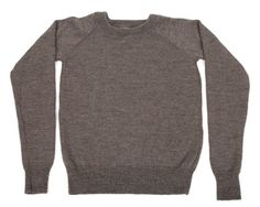 Bark Ivy Crew Sweater