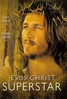 Jesus Christ Superstar (1973) Great movie and amazing soundtrack!