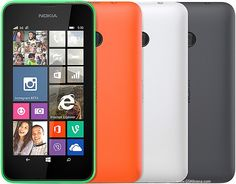 Nokia Lumia 530 4 Screen Quad Core Touch Screen Windows Phone 8 1 T mobile Mobile Smartphone, Samsung Mobile, Pc Instagram, Cheap Windows, Unlocked Smartphones, Mobile Price, Apps, Boost Mobile, Cool Tech