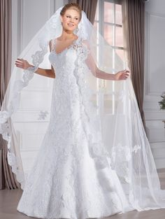 Advantage of our dress we use: from taiwan, mgb beads Amelia Sposa Wedding Dress, Lace Mermaid Wedding Dress, Princess Ball Gowns, Princess Wedding Dresses, Wedding Dressses, Wedding Gowns, Ball Gown Dresses, Bridal Dresses, Glamour