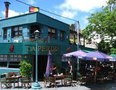Favorite Restaurants in Montevideo