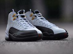 """Air Jordan 12 """"Taxi"""" (2013 Release Images)"""