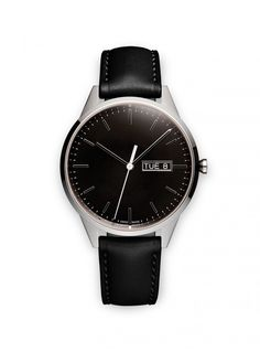 Uniform Wares is an online trusted store of Swiss Made Luxury watches for men and Women, designed in London, wide range of collection, Purchase Protection. Luxury Watch Brands, Luxury Watches For Men, Uniform Wares, Swiss Made Watches, Men's Day, Sport Watches, Stainless Steel Bracelet, Fashion Watches
