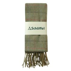 71534736a85 Schoffel Tweed Scarf £29.95 - Bredon Hill Shooting Country Outfits