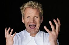 14 Surprising Facts You Didn't Know About Gordon Ramsay #gordonramsay #cook #food #foodlover