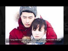 Hành trình trở thành Nữ thần màn ảnh Hàn của Song Hye Kyo