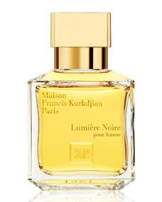 Lumiere Noire Pour Femme by Francis Kurkdjian is a warm, spicy Chypre Floral fragrance. It is created of spicy rose, patchouli and daffodil.  http://www.fragrantica.com/perfume/Maison-Francis-Kurkdjian/Lumiere-Noire-Pour-Femme-6807.html