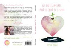 Marie Ribeill | Les Contes Inspirés pour le Coeur et l'Esprit | Presse ta Com
