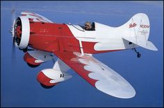 The Gee Bee