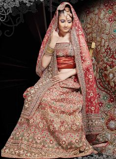 Indian Wedding Dresses | indian bridal dresses indian bridal dresses indian bridal dresses ...
