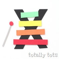 Totally Tots ~ Now I Know My ABCs
