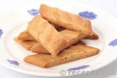 Swedish Recipes, Fika, Cookies, Ethnic Recipes, Crack Crackers, Biscuits, Cookie Recipes, Cookie, Biscuit