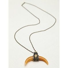 Samantha Wills Living in America Pendant Necklace - Bohemian Bliss Boutique