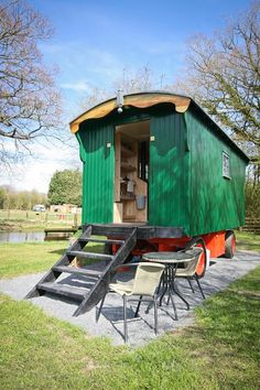 Malvern Holiday Park Berrow, Malvern, Worcestershire, England. Glamping. Holiday. Outdoors. Countryside. Romantic Break. Camping. Campsite.