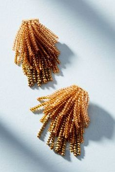 Shop the Ombre Waterfall Drop Earrings and more Anthropologie at Anthropologie today. Read customer reviews, discover product details and more.