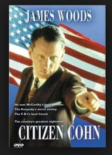 Best books about roy cohn