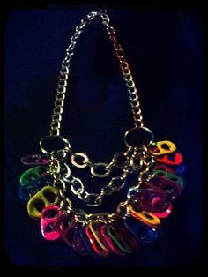 pull tab jewelry
