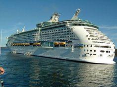 Explorer of the Seas (Royal Caribbean International | Cruise Lines | Cruzeiros)
