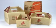 Box Packaging, Container, Food, Meal, Eten, Meals