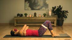 Ayurveda 101: 3 Balancing Yoga Poses for Winter - Yoga Journal