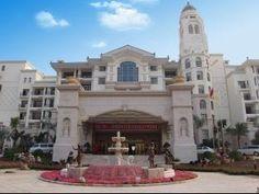 Country Garden Phoenix Hotel Changsha - http://chinamegatravel.com/country-garden-phoenix-hotel-changsha/