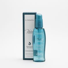 L'ANZA <hr>Healing Strength Neem Plant Silk Serum